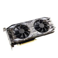 EVGA XC GeForce RTX 2080 Ti Dual-Fan 11GB GDDR6 PCIe Video Card