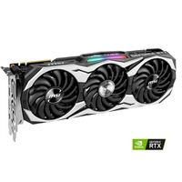 MSI Duke GeForce RTX 2080 Overclocked Triple-Fan 8GB GDDR6 PCIe Video Card
