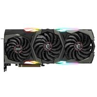 MSI Gaming X Trio GeForce RTX 2080 Triple-Fan 8GB GDDR6 PCIe Video Card