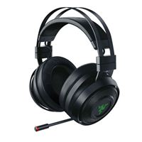 Razer Nari Wireless Gaming Headset - Black