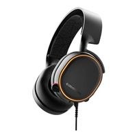 SteelSeries Arctis 5 RGB Gaming Headset