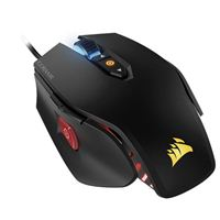 Corsair M65 PRO RGB FPS Gaming Mouse - Black (Refurbished)