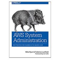 O'Reilly AWS System Administration: Best Practices for Sysadmins in the Amazon Cloud, 1st Edition