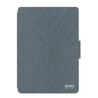 SOLO Brooks iPad 9.7 Slim Case - Blue