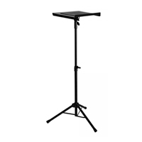On-Stage Stands Deluxe Laptop Stand
