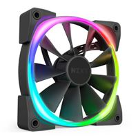 NZXT AER RGB 2 Fluid Dynamic Bearing 140mm Case Fan