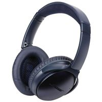 Bose QuietComfort II 35 Wireless Noise Cancelling Headphones - Limited Edition Blue