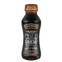 Java House Salted Caramel 10 oz.
