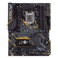 ASUS Z390-Plus TUF Gaming WiFi Intel LGA 1151 ATX Motherboard