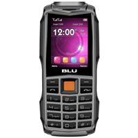 BLU Flash 2.4 Unlocked Feature Phone