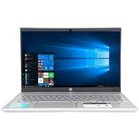 "HP Pavilion 15-cs0003ca 15.6"" Laptop Computer Refurbished - Blue"
