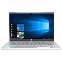"HP Pavilion 15-cs0061cl 15.6"" Laptop Computer Refurbished - Silver"