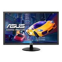 "ASUS VP248QG 24"" Full HD 75Hz HDMI VGA DP FreeSync Eye Care LED Monitor"