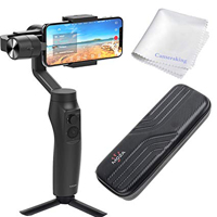 Moza Mini-MI 3-Axis Smartphone Gimbal Stabilizer w/ Wireless Charging