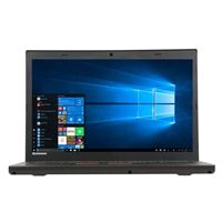 "Lenovo ThinkPad T440s 14"" Laptop Computer Refurbished - Black"