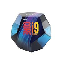 Intel Core i9-9900K Coffee Lake 3.6GHz Eight-Core LGA 1151 Boxed...