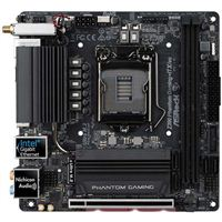 ASRock Z390 Phantom Gaming ITX AC Intel LGA 1151 mini ITX Motherboard
