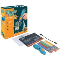 3Doodler Wobbler Works Start Essentials 3D Printing Pen Set