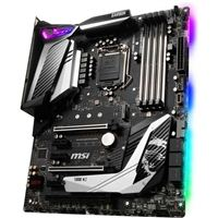 MSI Z390 MPG Gaming Pro Carbon Intel LGA 1151 ATX Motherboard