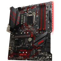 MSI Z390 MPG Gaming Plus Intel LGA 1151 ATX Motherboard