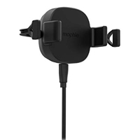 Mophie Charge Stream Vent Mount for Qi Enabled Devices