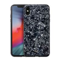 Laut Pearl Case for iPhone XS Max - Black Pearl