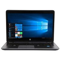 "HP EliteBook 745 G2 14"" Laptop Computer Refurbished - Black"