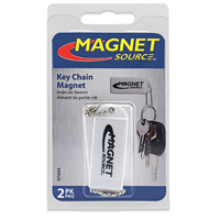 Master Magnetics Key Chain Magnet