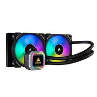 Corsair Hydro H100i Platinum 240mm RGB Water Cooling Kit