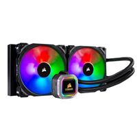Corsair Hydro H115i Platinum 280mm RGB Water Cooling Kit