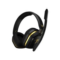 Astro Gaming A10 Zelda: Breath Of The Wild Wired Gaming Headset - Black
