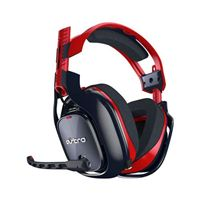 Astro Gaming A40 TR X-Edition Headset - Red