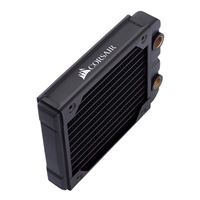 Corsair Hydro XR5 Single 120mm Water-Cooling Radiator