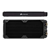 Corsair Hydro XR5 Dual 240mm Water-Cooling Radiator