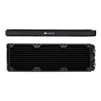 Corsair Hydro XR5 Triple 360mm Water-Cooling Radiator