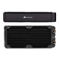 Corsair Hydro XR7 Dual 240mm Water-Cooling Radiator