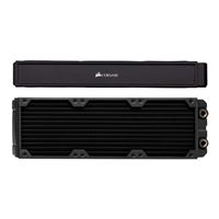 Corsair Hydro XR7 Triple 360mm Water-Cooling Radiator