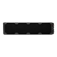 Corsair Hydro XR7 Quad 480mm Water-Cooling Radiator