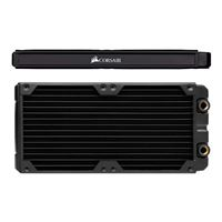 Corsair Hydro XR5 Dual 280mm Water-Cooling Radiator