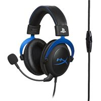 HyperX Cloud Gaming Headset - Blue