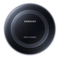 Samsung Fast Wireless Charging Pad - Black