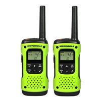 Motorola Talkabout T600 35 Mile Two-Way Radio 2-Pack