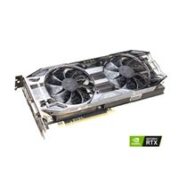 EVGA Black Gaming GeForce RTX 2070 Dual-Fan 8GB GDDR6 PCIe Video Card