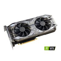 EVGA XC Ultra Gaming GeForce RTX 2070 Dual-Fan 8GB GDDR6 PCIe Video Card