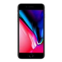 Apple iPhone 8 Plus Unlocked 4G LTE Smartphone