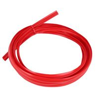 "3/4"" x 20' T-Molding - Red"