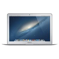"Apple MacBook Air MD760LL/B Mid 2013 13.3"" Laptop Computer Off Lease Refurbished - Silver"