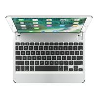 Brydge 10.5 Series II Keyboard for iPad Pro 10.5 (Silver)