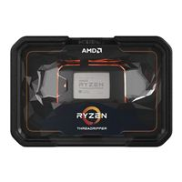 AMD Ryzen Threadripper 2920X 3.5GHz 12 Core TR4 Boxed Processor