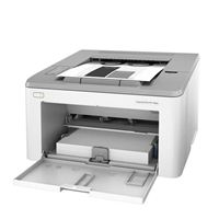 HP LaserJet Pro M118dw Printer